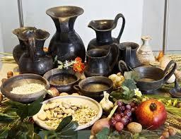 La cucina degli Etruschi | Storia Romana e Bizantina