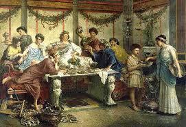 Alimentazione nell'antica Roma - Wikipedia