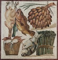 Cucina e alimentazione romana - Capitolivm