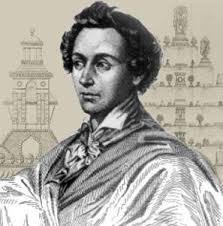 Marie Antoine (Antonin) Carême (1784-1833) – Il Cuoco Letterato