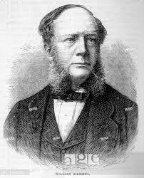 KARL WILHELM SIEMENS later SIR CHARLES WILLIAM German-English ...