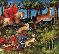 La caccia nel Medioevo, da arte popolare a privilegio ...