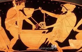 La cucina nell'antica Grecia - Le ricette di CucinacoNoi
